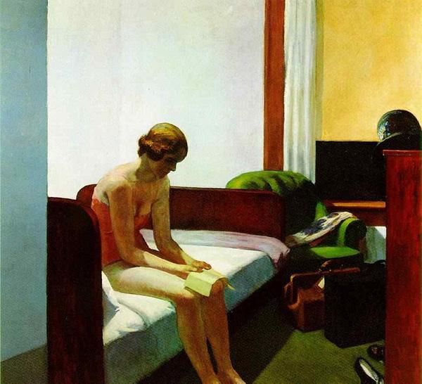 Hotel Room de 1931