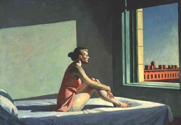 Morning Sun de 1952