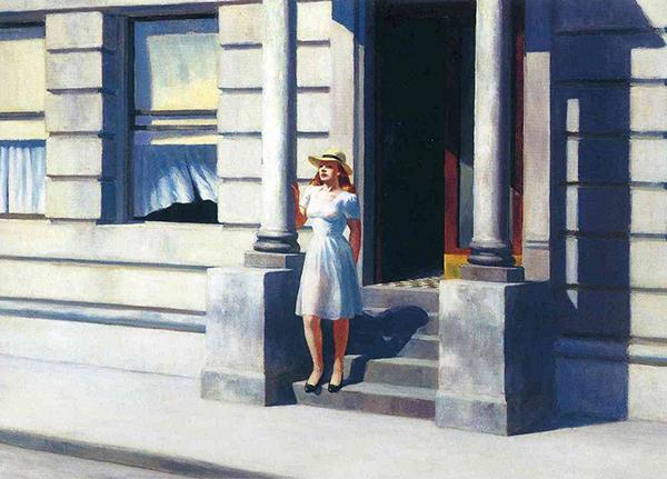 Summertime de 1943